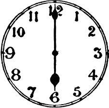 ceasul deora 6